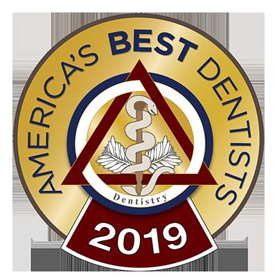 2019-best-dentist-award